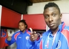 Haïti-Foot : Nerlin Saint-Vil rate son stage à l'AS Nancy